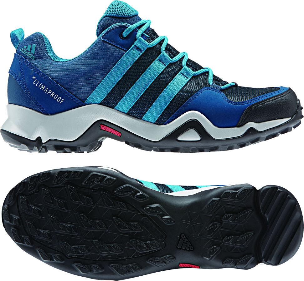 Chaussures Adidas AX2 bleues uIqdj9Fd